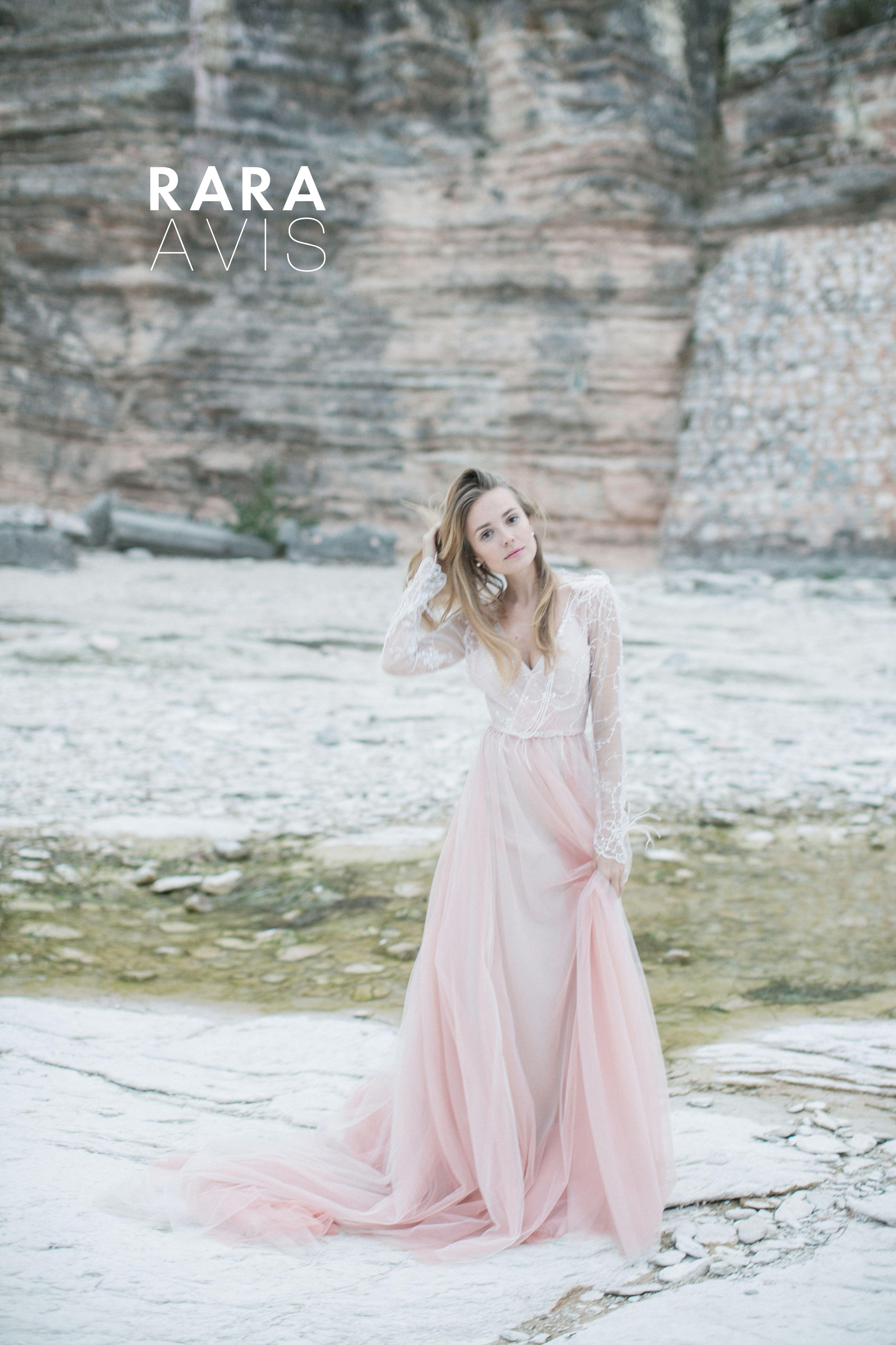 Easy Wedding Dress