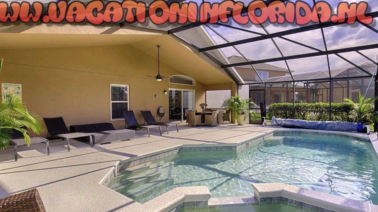 Vakantie villa in Florida te huur