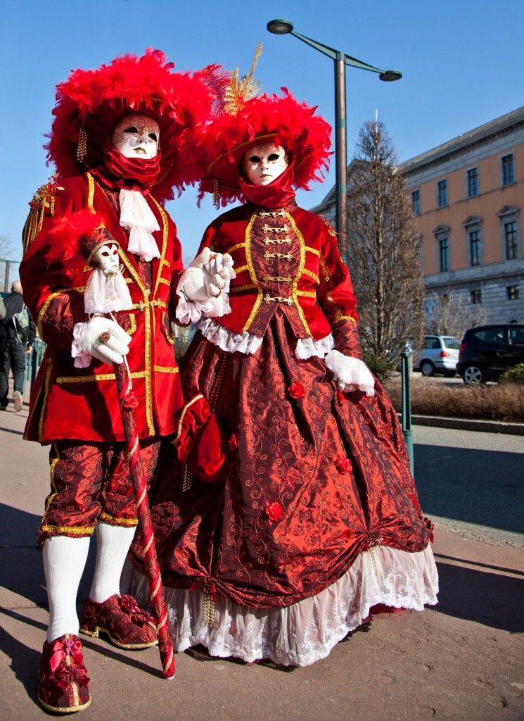 Annecy Venetian Festival in Annecy, France