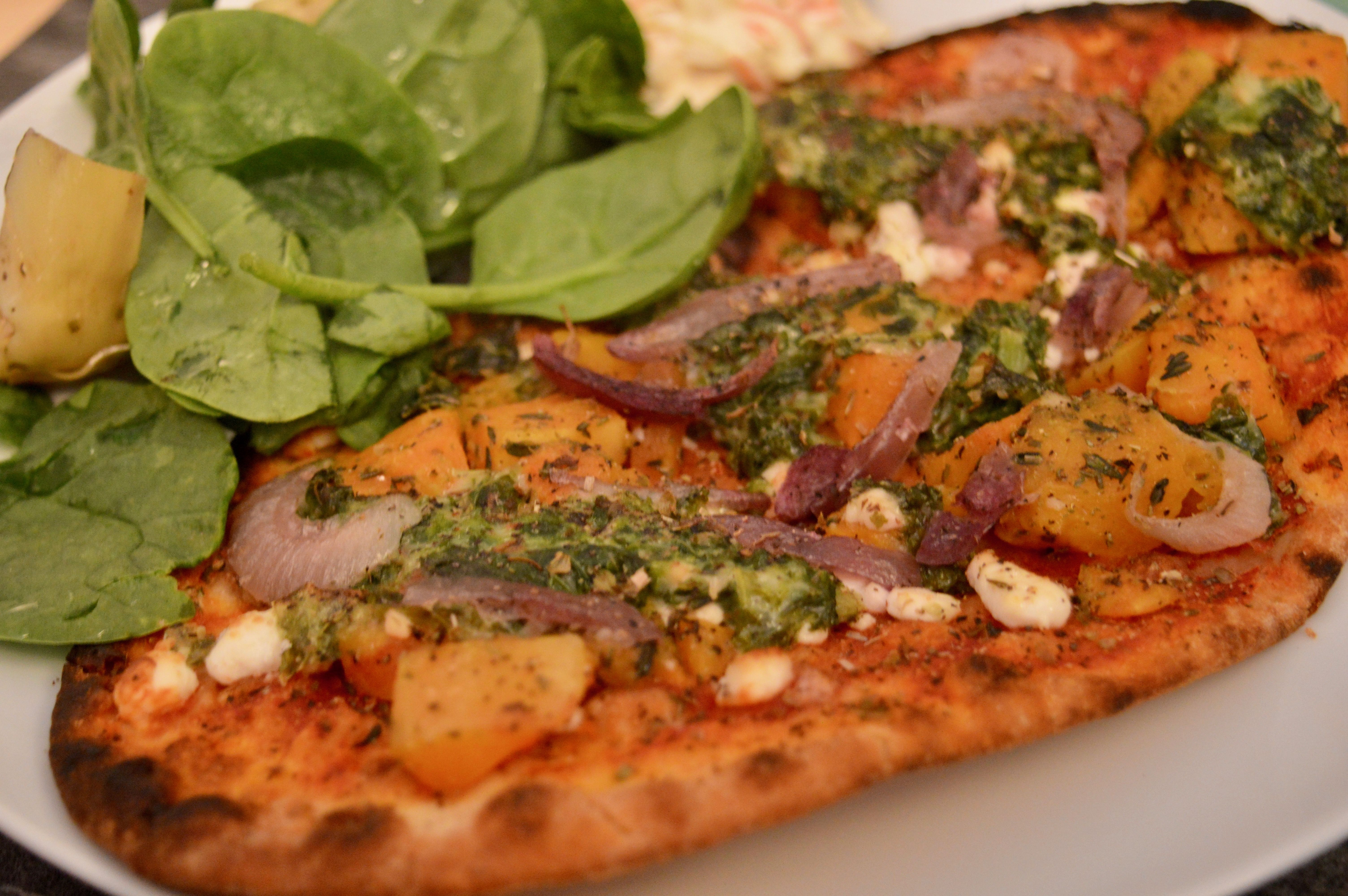 Lighter Dining With The Pizza Express Leggera Pizza Pizza