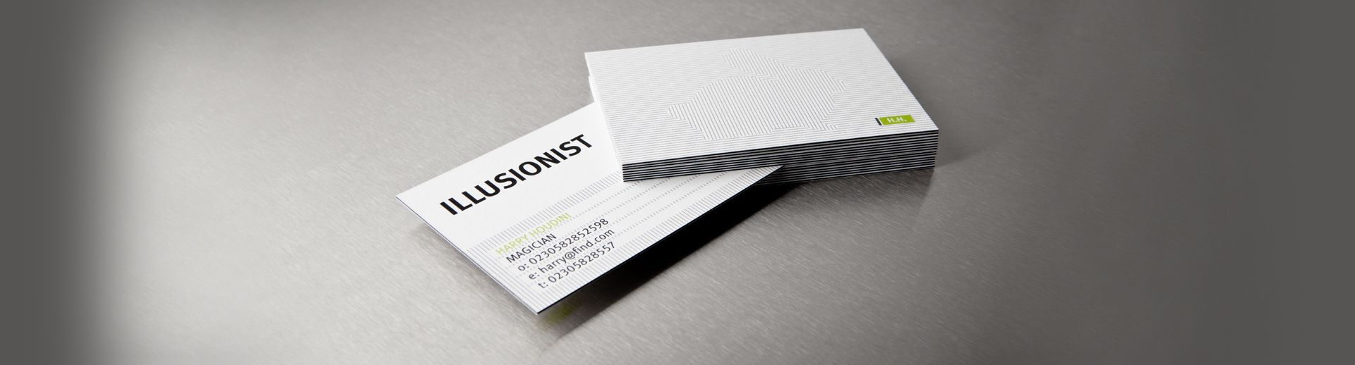 Luxury business cards extrathick premium business cards
