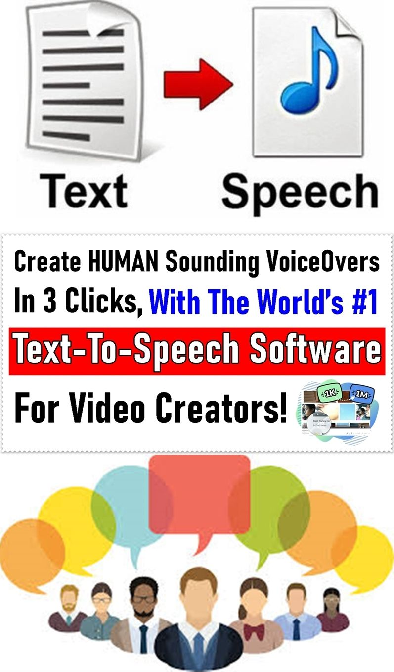 Text to Speech Mp3 with Natural Voices Download in 2020