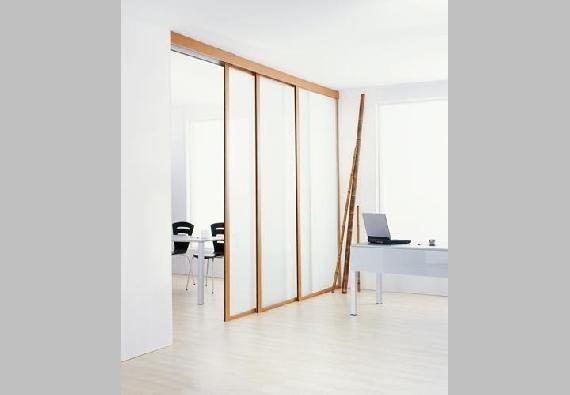 Les placards \ Menuiseries Portes de Placard Portes 6 819 Solares - fabriquer porte coulissante japonaise
