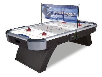 Dmi Ht280 7 Foot Table Hockey Table Electric Air Blowers Air Hockey Table Air Hockey Air Hockey Tables