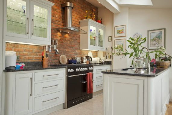 Both The Liquorice And Ash Black Mercury Colour Finishes Create An Magnificent Ash Kitchen Cabinets Inspiration Design