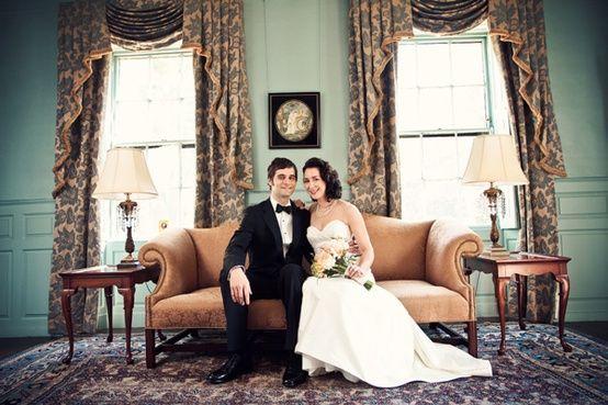 Unique Venue Jamaica Plain Event Historic Wedding Outdoor Boston