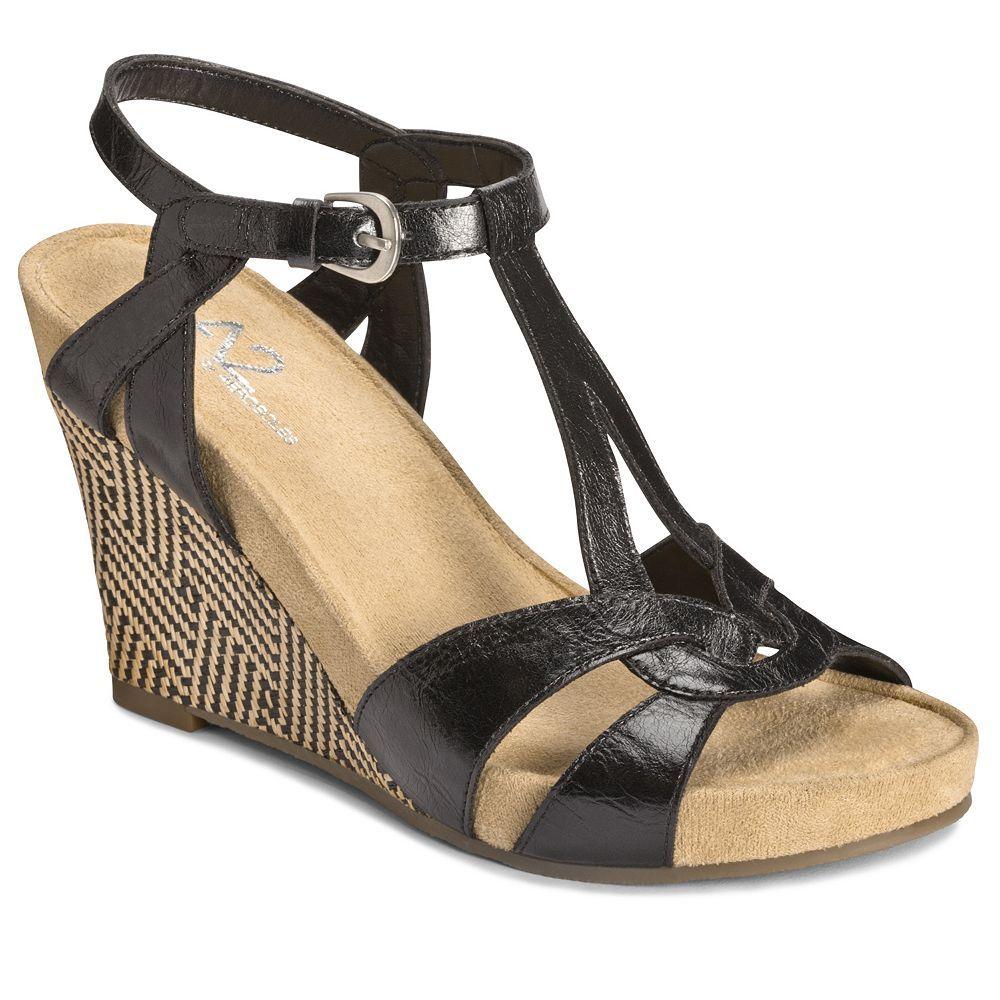 Aerosoles. #sandals #Kohls