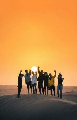 shop ảnh BTS[ collect] - #Ảnh nhóm chung BTS