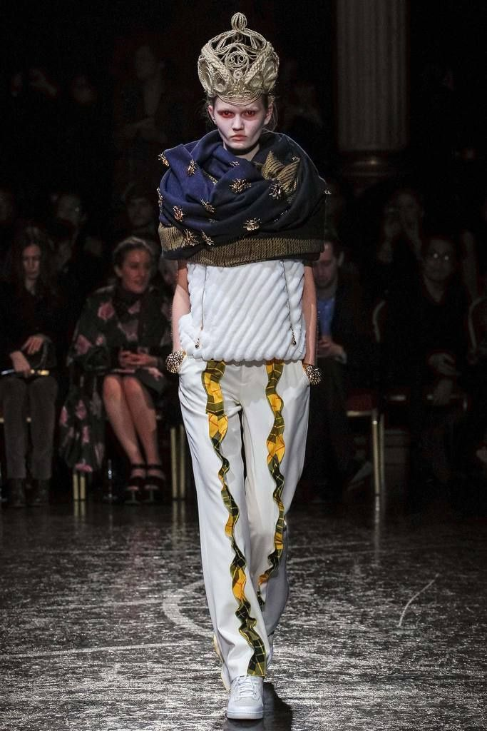 Undercover AW 2014/15