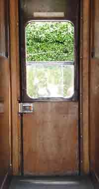 Inside train door with stiff latch. & Inside train door with stiff latch. | Trains | Pinterest | Train ...