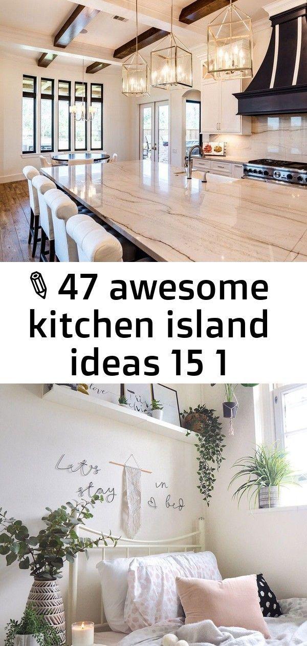 #awesomekitchenisland #kitchenislandideas #awesomekitchenideas: solnet-sy.com H …
