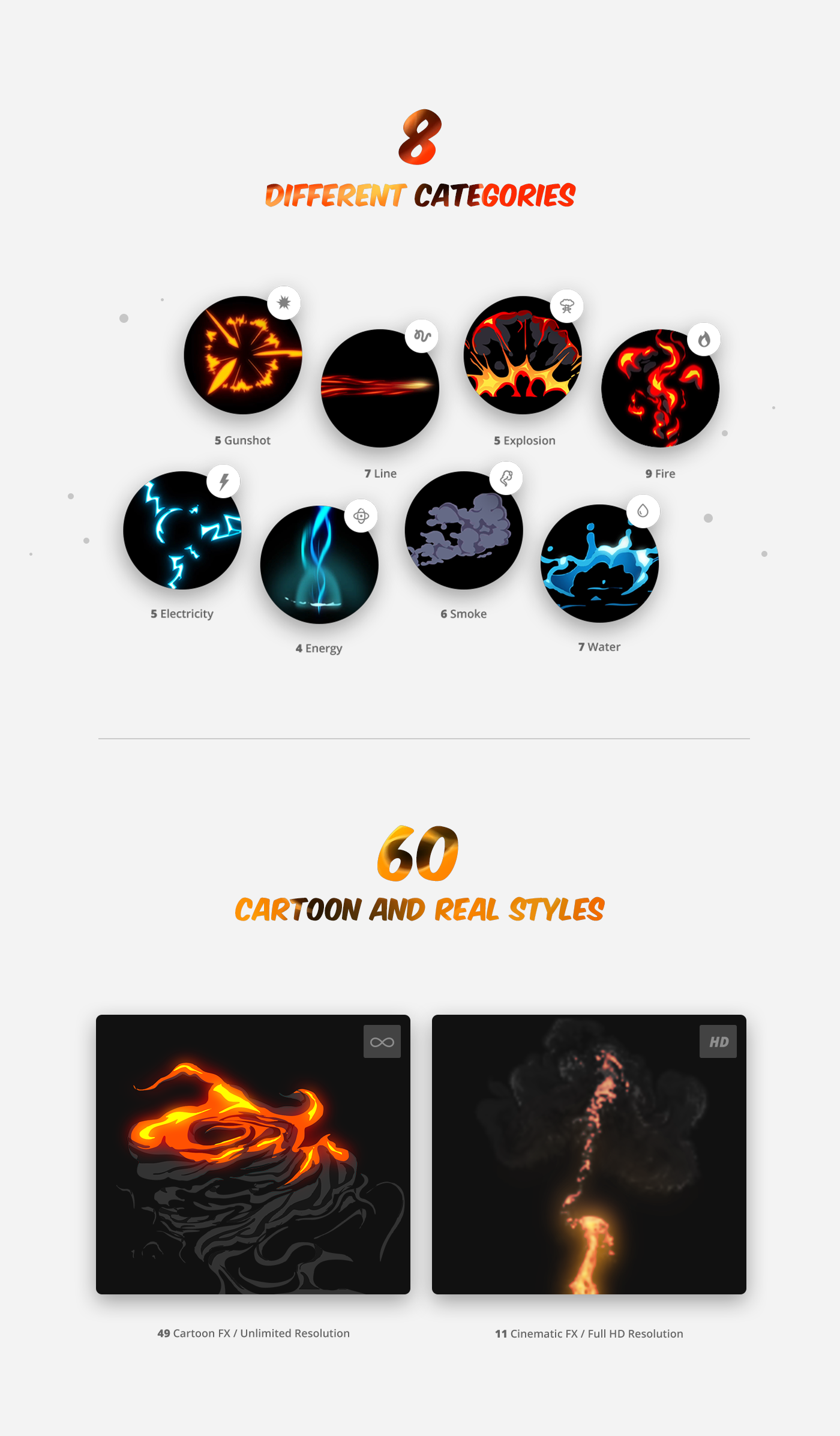 Action Fx Builder A Free Plugin For After Effects Make 49 Cartoon 2d Animation Visual Effects Like Fire Water Smoke Ex Motion Design Free Plugins Cartoon