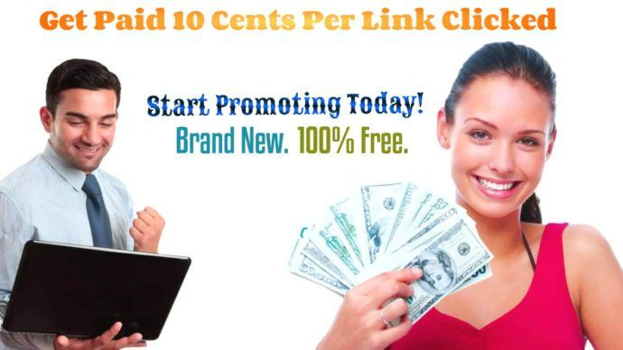 Earn 10 Cents Per Click Per Visitor Ajiboye Affiliate Program