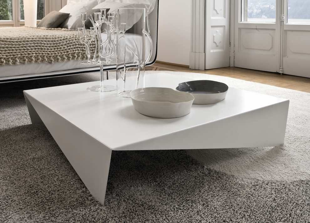 5 Ideas For A DoItYourself Coffee Table Lets Do It Modern