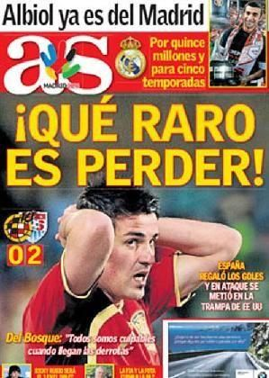 Noticias de deportes en el principal diario deportivo en español. Las últimas  noticias de fútbol 1c645f3a103d4
