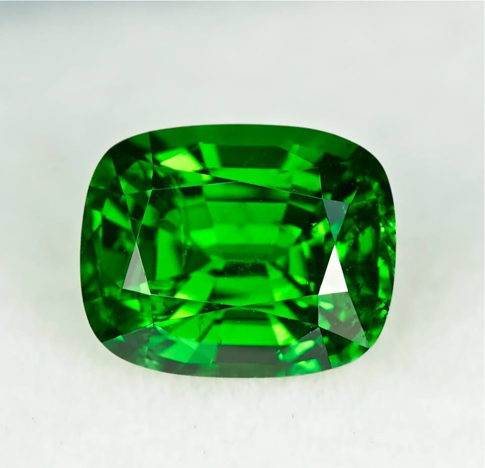 btw gemstone very p c ring image rare platinum tsavorite diamond quality large