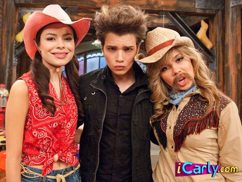three costume ideas an idiot farm girl a confused vampire and a cowboy - Halloween Costume Ideas Mustache
