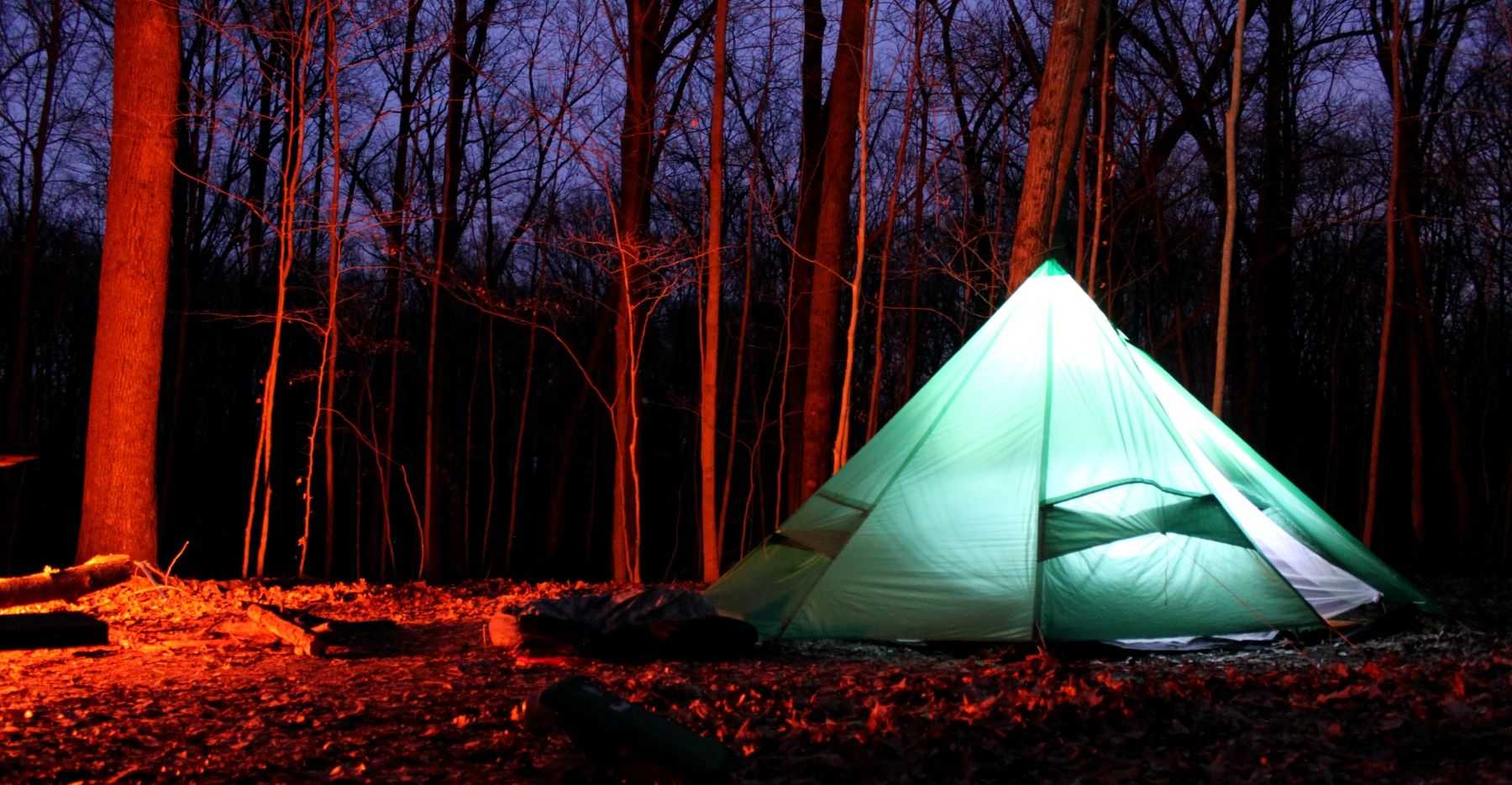 Indian Tipi at Night   Outdoor, Outdoor camping, Teepee tent