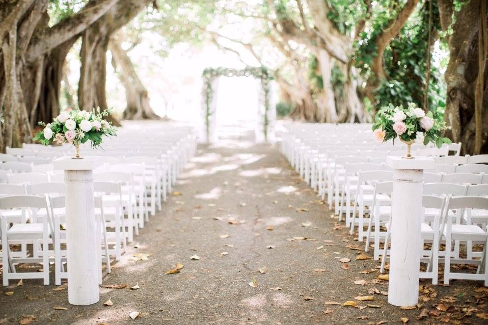 Lauren Ryan Gasparilla Inn And Banyan Street Wedding Boca Grande