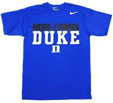 df5b1810d0d here comes duke shirt - Google Search | True Blue! | Duke shirts ...