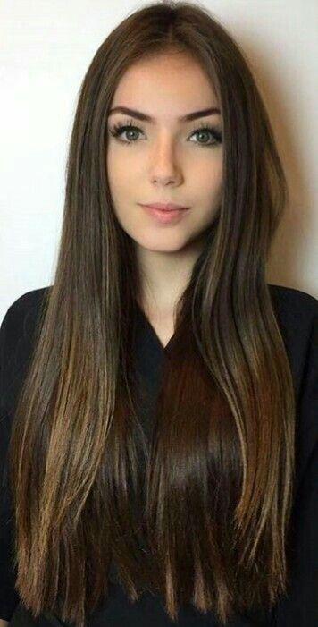 Pin de Jessica Urrutia en favoritos cabello  Cabello