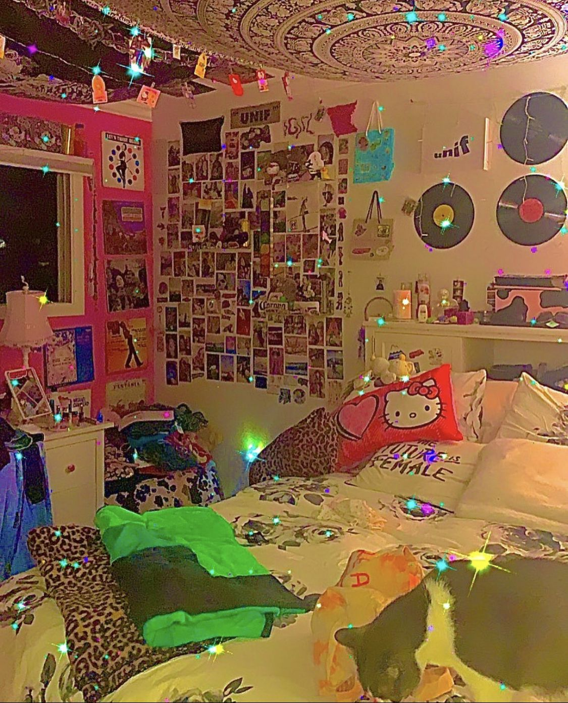 ?????? ???? ???? ???? ? in 2020 | Indie room decor, Dreamy ... on Room Decor Indie id=72759