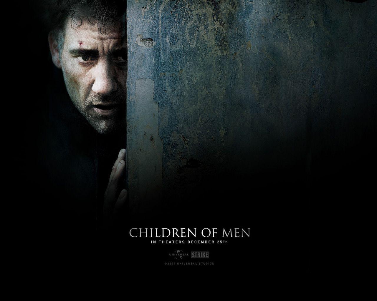 Children Of Men Wallpaper: 1 Children Of Men 010