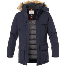 Photo of Padded parkas for men