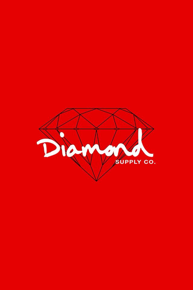 diamond supply iphone background and wallpaper iphone