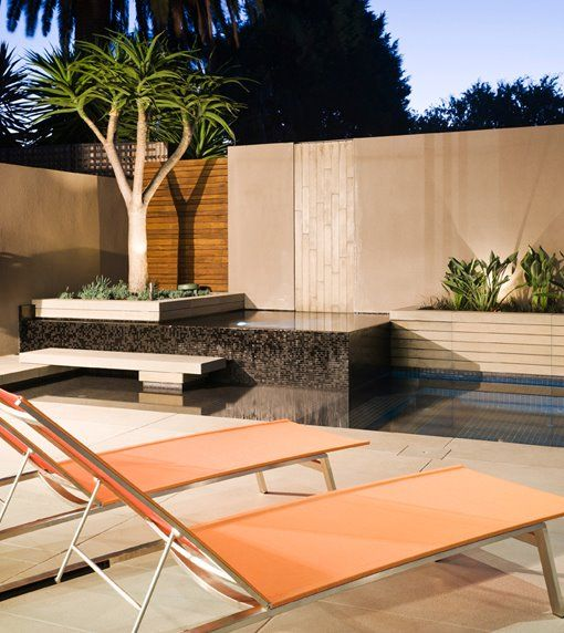 Caulfield Project, construction by Esjay Landscapes