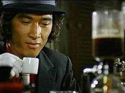 探偵物語シリーズ 東京電波ニュース 探偵物語 松田優作 懐かしの映画スター