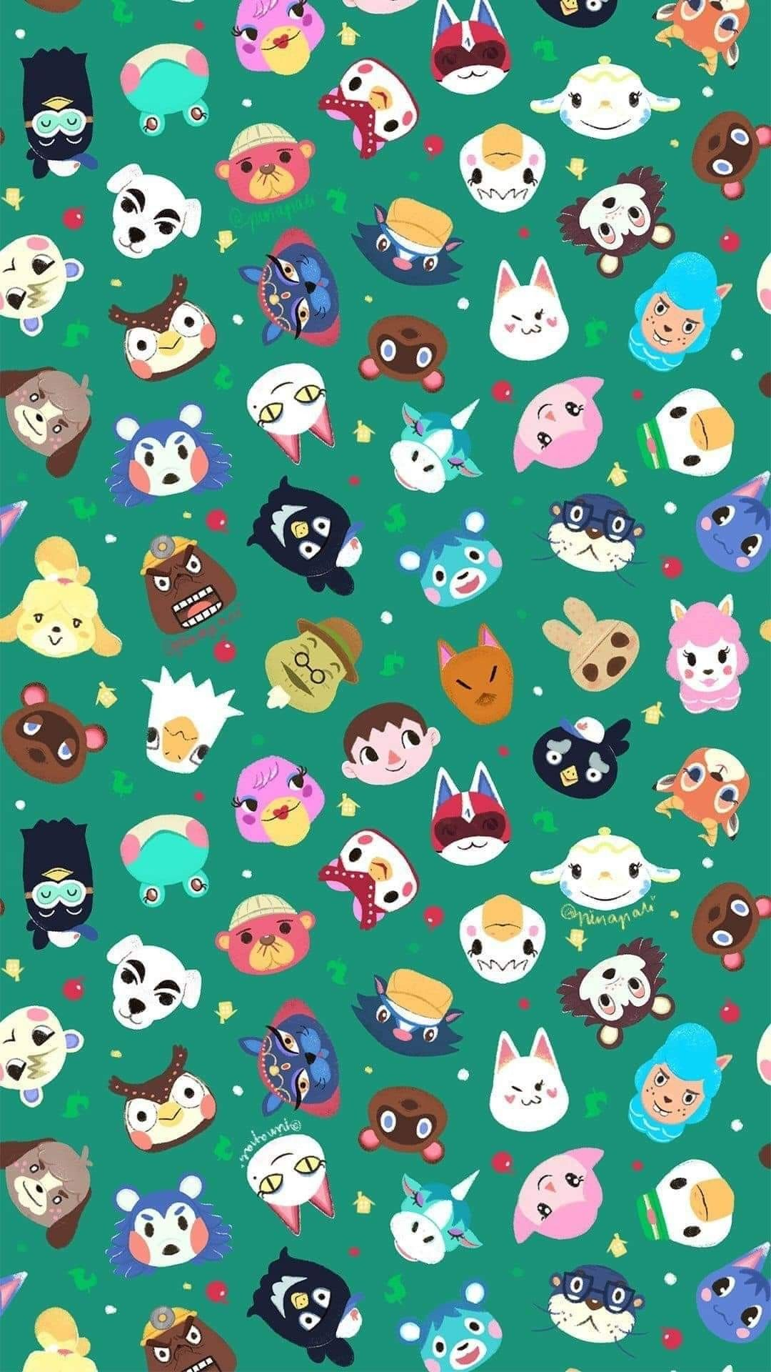 Pin by Ashton Thayer on acnl in 2020 Animal crossing