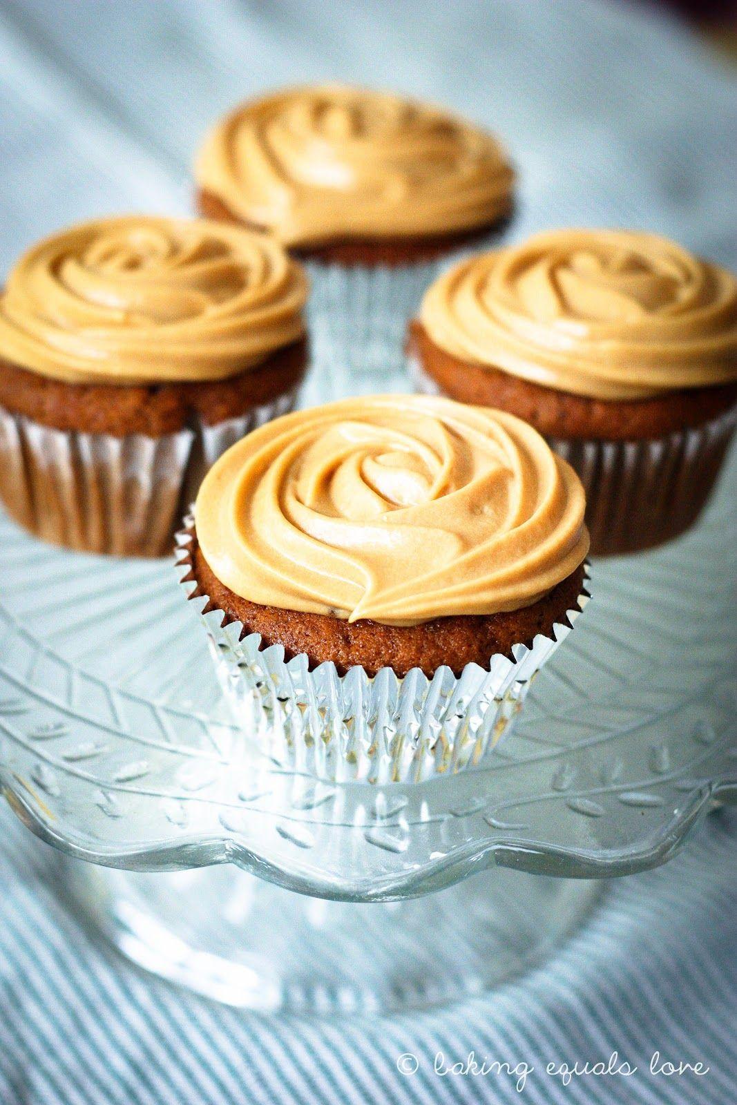 baking = love: Sticky Date & Dulce de Leche Cupcakes with Homemade Dulce de Leche