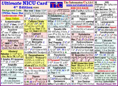 nicu survival card maternity pediatrics pinterest intensive rh pinterest com Pediatric Nurse Nicu Nurse Cartoon