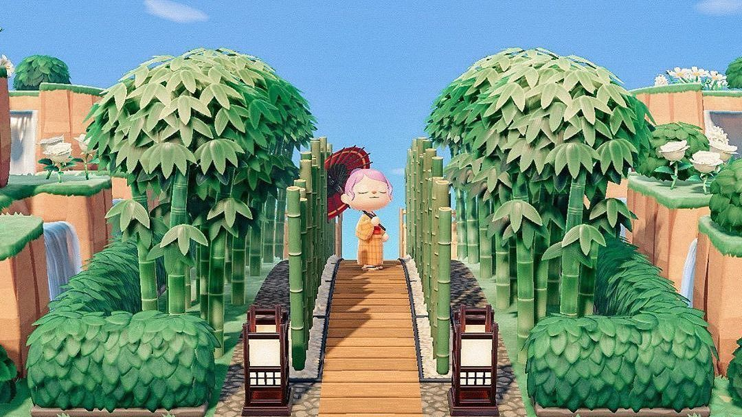 "Animal Crossing New Horizons on Instagram: ""I love this ..."