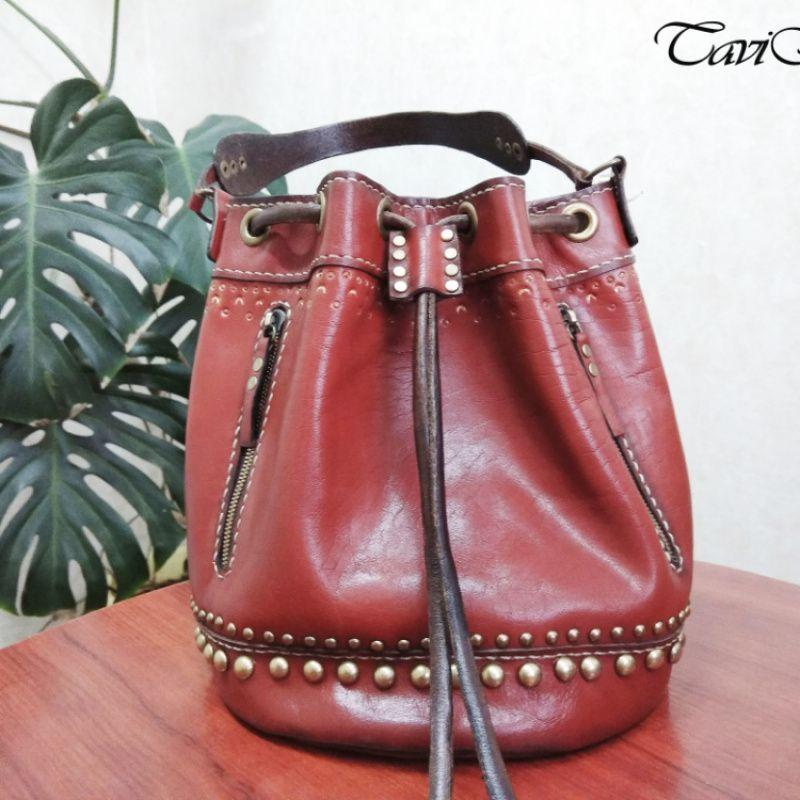 cb74306938cb Сумка торба из кожи - Каталог рукоділля #146180 | My leather bags ...