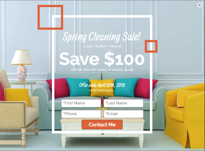 Home Maid Better Is Locally Owned And Operated Right Here In Oklahoma City We Believe In Our Responsibility To Clean House House Cleaning Services Cleaning Service