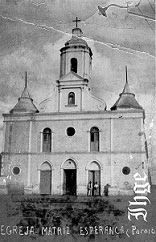 ihge: Capela do Bom Conselho, 1935