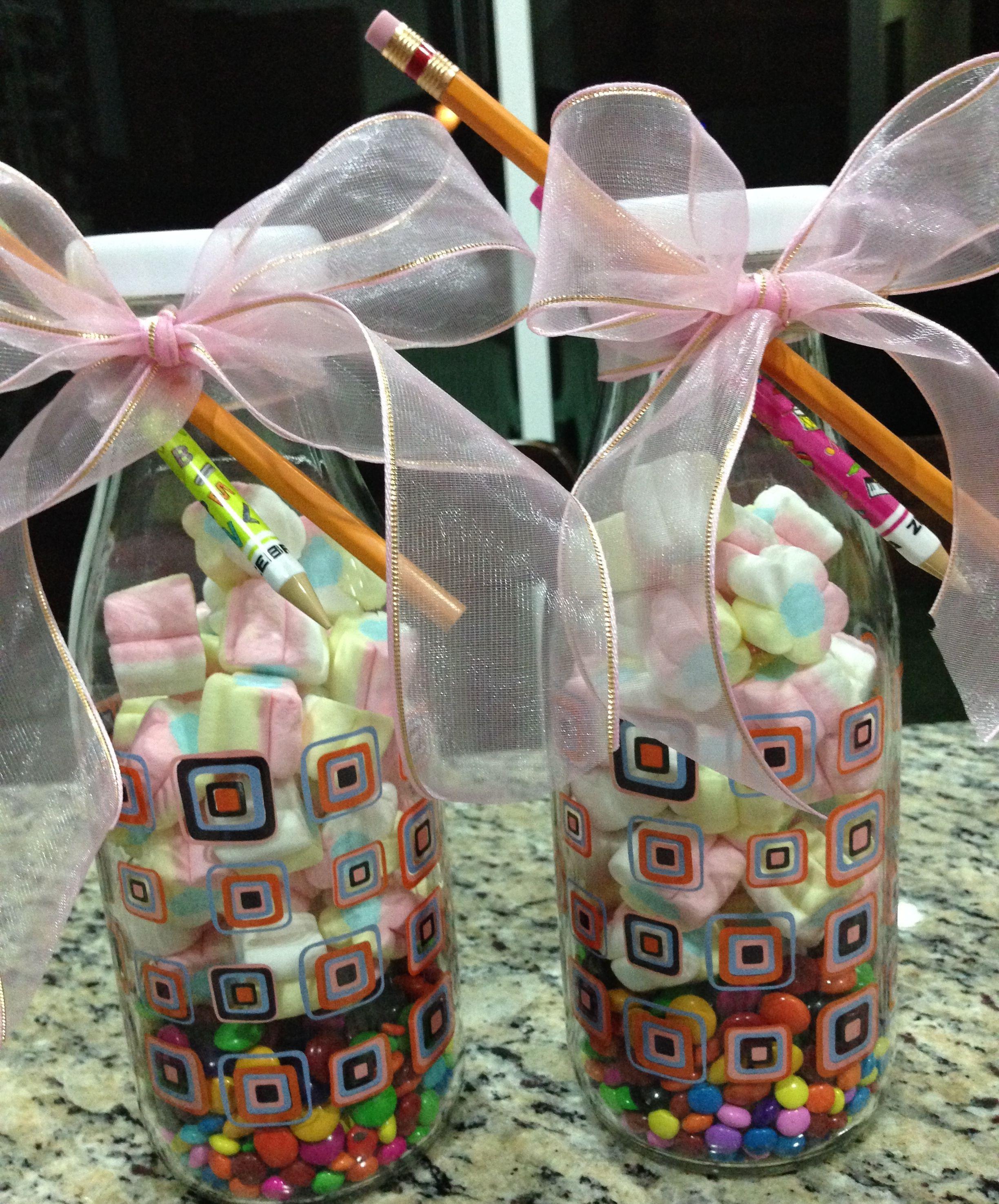 Frascos decorados diy manualidades pinterest - Diy frascos decorados ...