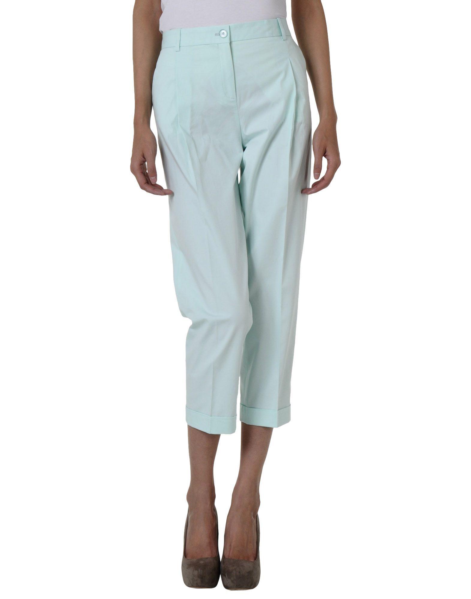Pantalone Capri Jil Sander Navy Uomo - Acquista online su YOOX - 36594233WO