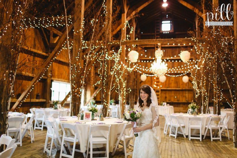 Friedman Farms Barn Wedding, PA Barn wedding venue, Barn