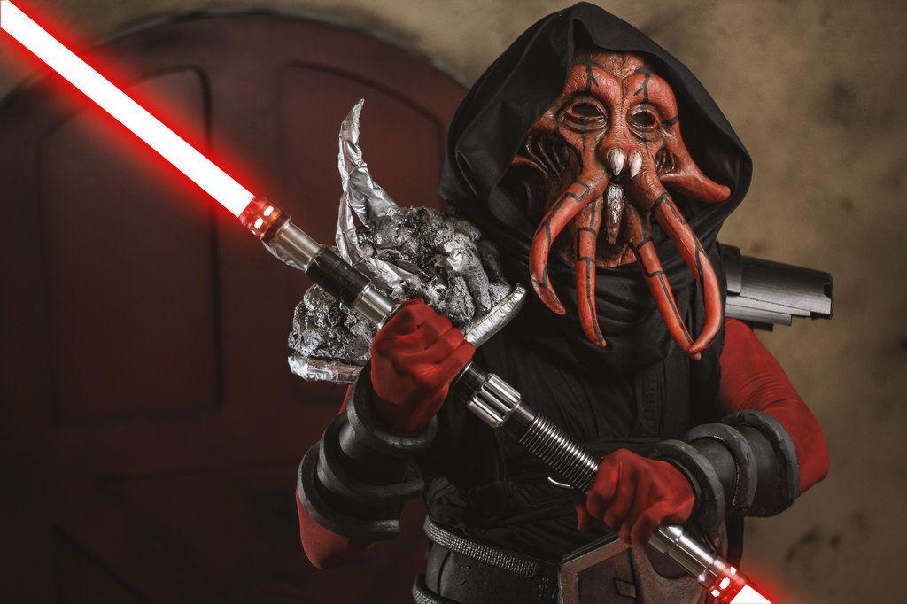 Image Result For Quarren Star Wars Races Star Wars Rpg Star