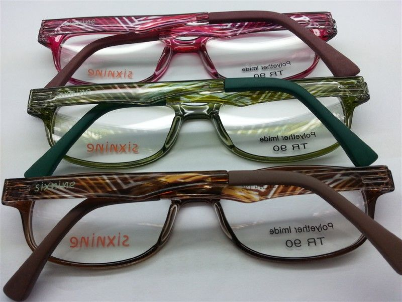 TR90 OPTICAL GLASSES prescription glasses