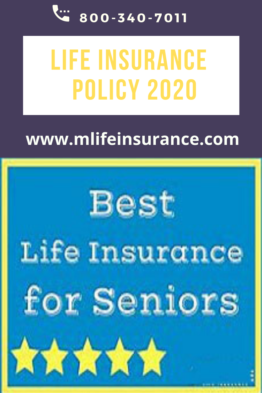 Cheap Life Insurance For Seniors 2020 In 2020 Life Insurance
