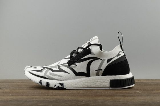 6056c6058cea Adidas NMD Racer Spring Juice White Alienegra Bb9155 Cheapest 2018 Shoe