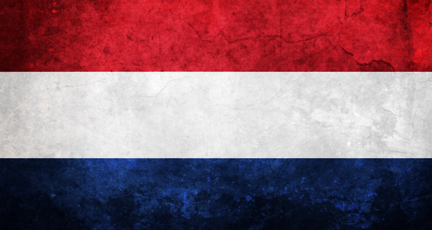 صور علم هولندا رمزيات وخلفيات Netherlands Flag ميكساتك Photo Art Painting