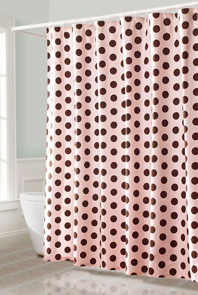 Pix For Gt Retro Shower Curtains Retro Shower Curtain Shower