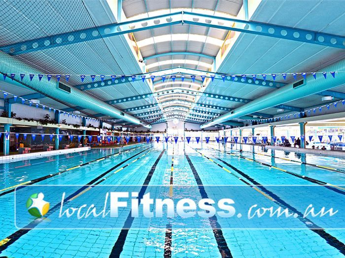 belmont oasis leisure centre swimming pool belmont olympic size indoor belmont swimming pool the indoor olympic size belmont swimming pool is l - Olympic Swimming Pool Lanes
