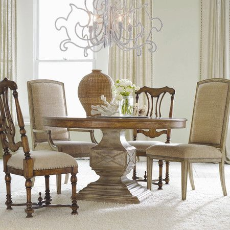 Room · Irene Dining Table   Hooker ...