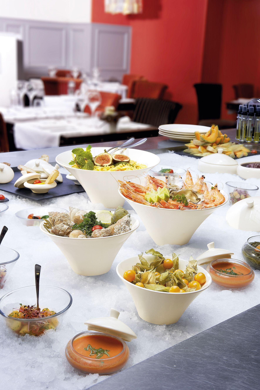 Descubre las ensaladeras Seasons Bar. La pieza fundamental para tu restaurante.